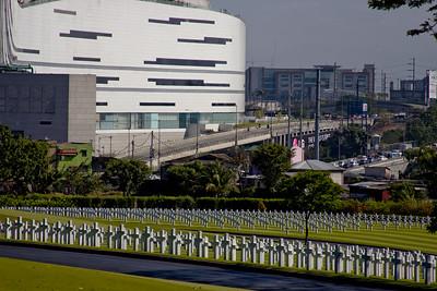 Manila American Cemetery Photograph 7