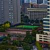 Manila Cityscape Photograph 14