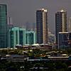 Manila Cityscape Photograph 17