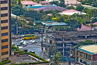 Manila Cityscape Photograph 21