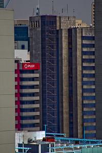 Manila Cityscape Photograph 10