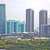 Manila Cityscape Photograph 5