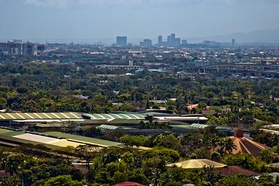 Manila Cityscape Photograph 22