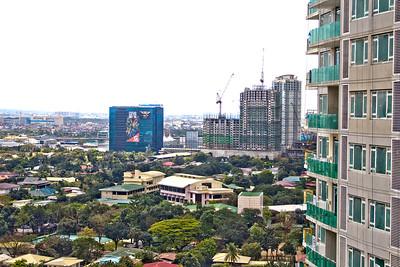 Manila Cityscape Photograph 23