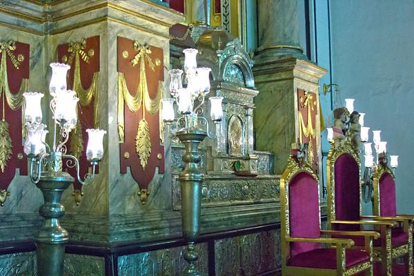 San Agustin Church Photograph 4
