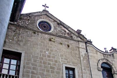 San Agustin Church Photograph 9