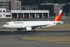 """RP-C8604 Airbus A320-214 """"Philippine Airlines"""" c/n 3087 Fukuoka/RJFF/FUK 11-01-14"""