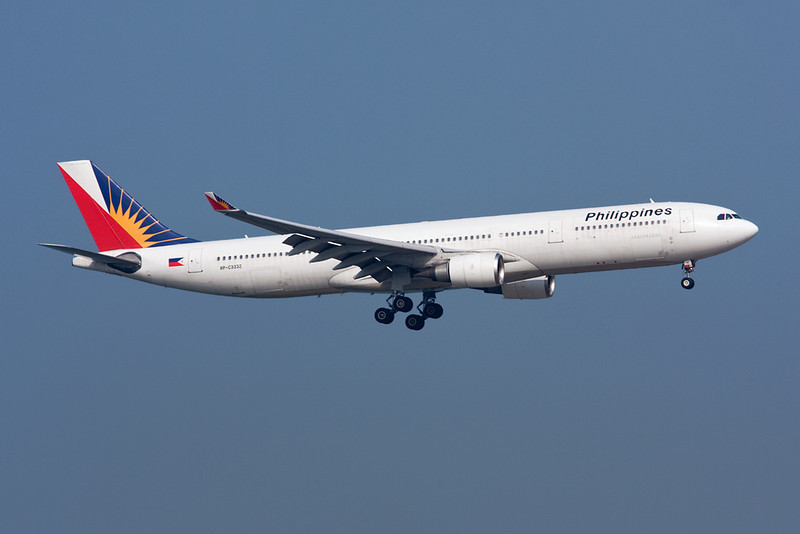 "RP-C3332 Airbus A330-301 c/n  <a href=""https://www.ctaeropics.com/search#q=c/n%20188"">188 </a> Hong Kong-Chek Lap Kok 20-11-10"