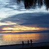 Sunset on Siquijor Island