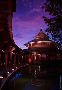 Shangra La Resort, Cebu
