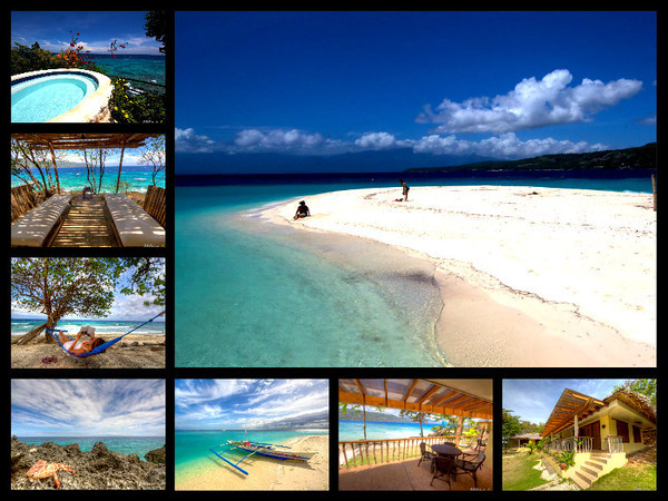 Sumilon Island Philippines