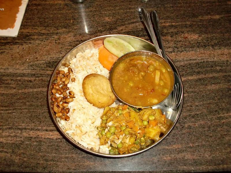 Nepalese food doha qatar