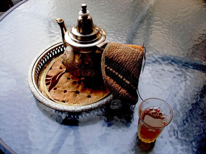 moroccan tea doha qatar