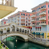 Little Venice in The Pearl-Qatar