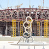 Renovation of the Khalifa Interational Stadium