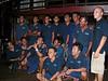 AA II crew & staff... great job gentlemen!