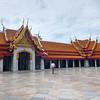 AS 838 - Thailand, Bangkok