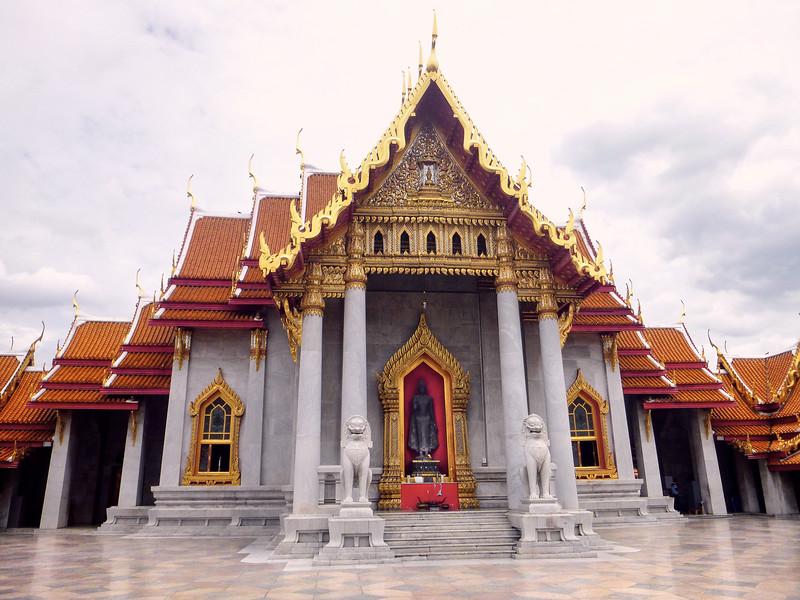 AS 840 - Thailand, Bangkok