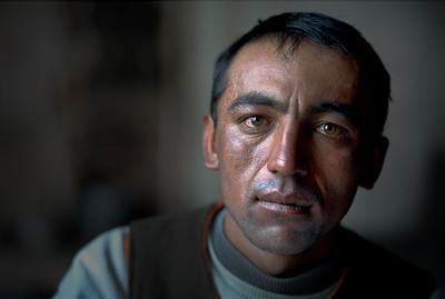 Gorno Badakshan - The Pamirs