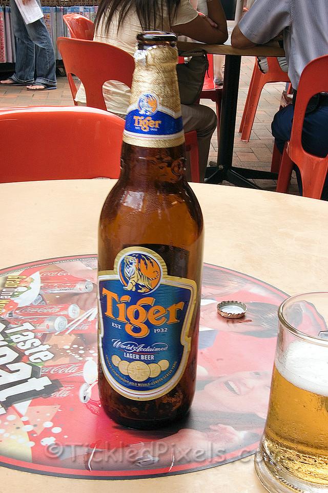 Tiger Beer