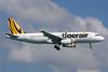 "9V-TAS Airbus A320-232 ""tigerai Singapore"" c/n 4493 Phuket/VTSP/HKT 26-11-16"
