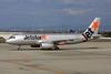 """9V-JSO Airbus A320-232 """"Jetstar Asia"""" c/n 5305 Osaka-Kansai/RJBB/KIX 17-01-14"""