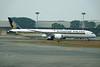 9V-SCJ Boeing 787-10 Dreamliner c/n 60282 Singapore-Changi/WSSS/SIN 23-09-19