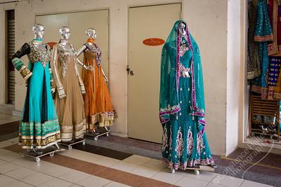 Little India - Tekka Market