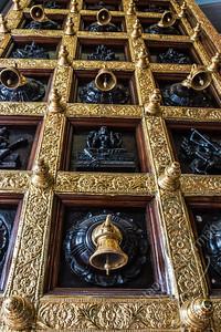 Little India - Sri Veeramakaliamman Temple