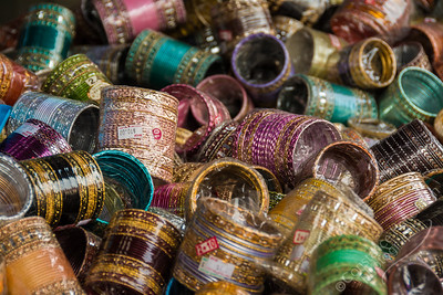 Little India - bangles