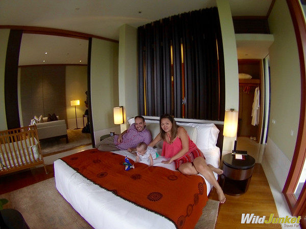 Our Sentosa Suite