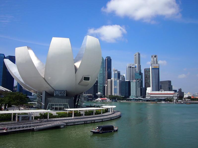 Future Singapore