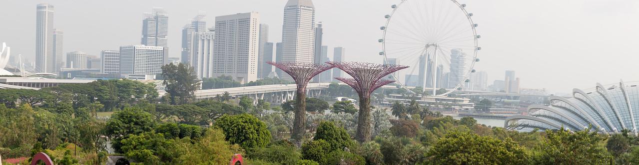 Singapore Panoramas