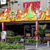 Christmans decorations - Singapore