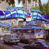 Millennium celebration - Singapore