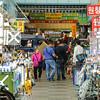 Gukje Market, Busan