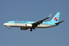 HL8243 Boeing 737-8Q8 c/n 38825 Xi'an/ZLXY/XIY 11-11-12