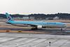 HL7573 Boeing 777-3B5 c/n 27952 Tokyo-Narita/RJAA/NRT 24-02-11