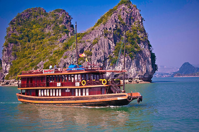 Ha Long Bay, VN