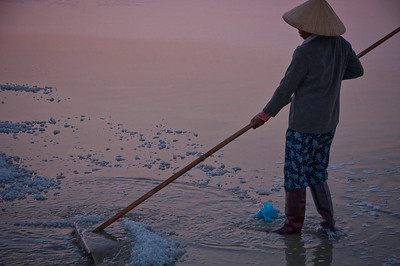 Muoi Ninh Hoa, Nha Trang, VN