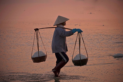 Muoi Ninh Hoa, Nha Trang, Vietnam