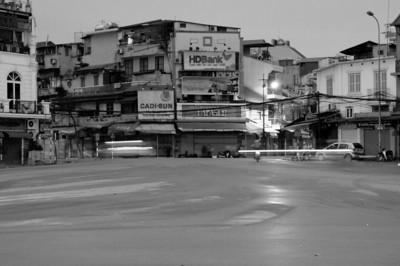 Pre-Dawn, Hanoi