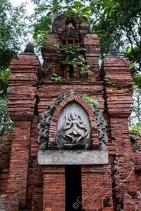 Ho Chi Minh City - Tao Dan Park
