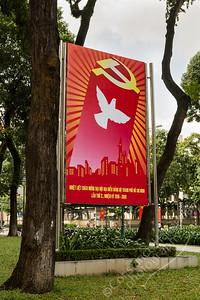 Ho Chi Minh City - banner