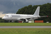 "4R-ABD Airbus A320-231 ""SriLankan Airlines"" c/n 0315 Kemble/EGBP 17-07-09"