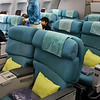 Korean Air Seoul to Taipei