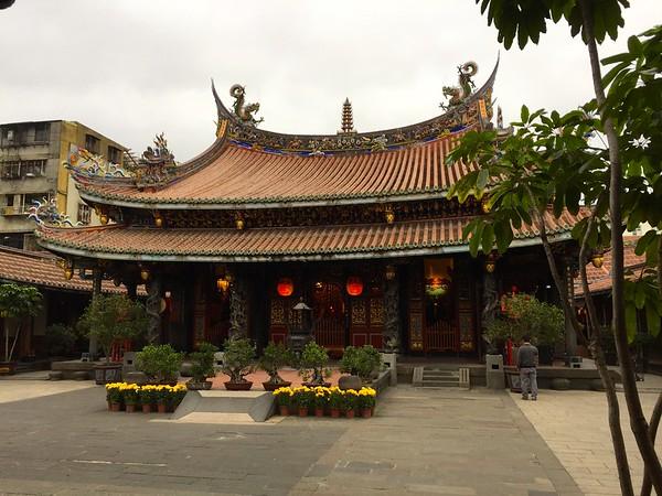 Bao-an Temple