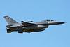"93-0722 (LF) General Dynamics F-16A Fighting Falcon ""Republic of China Air Force"" c/n TA-21 Luke/KLUF/LUF 15-11-16"