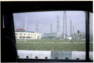 Tajikistan 2005