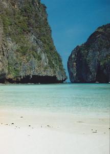 Maya beach, Ko Phi Phi Leh